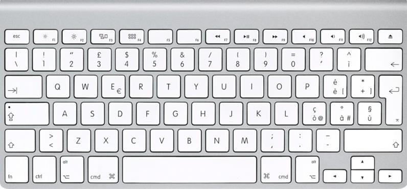 Вокруг света за 32 клавиатуры - 19