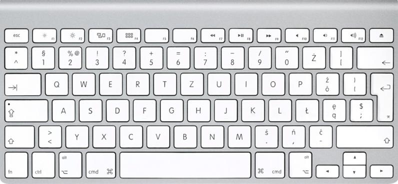 Вокруг света за 32 клавиатуры - 23