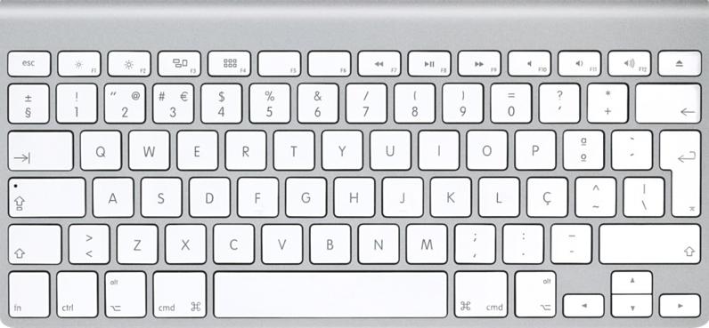 Вокруг света за 32 клавиатуры - 24