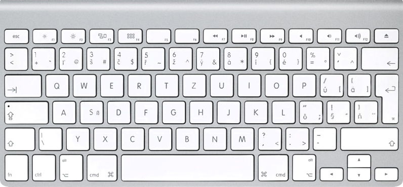 Вокруг света за 32 клавиатуры - 27