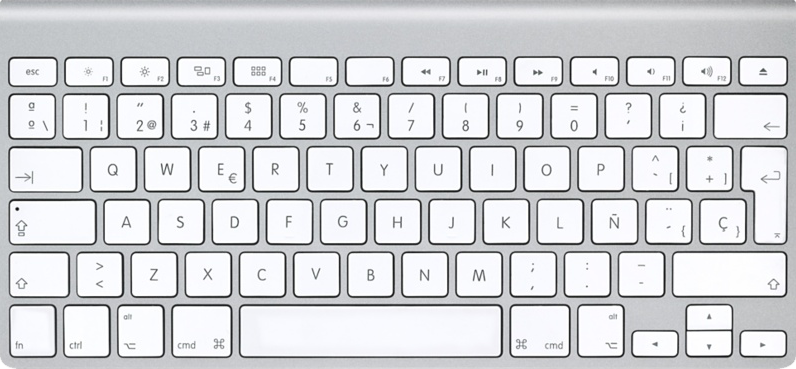 Вокруг света за 32 клавиатуры - 28