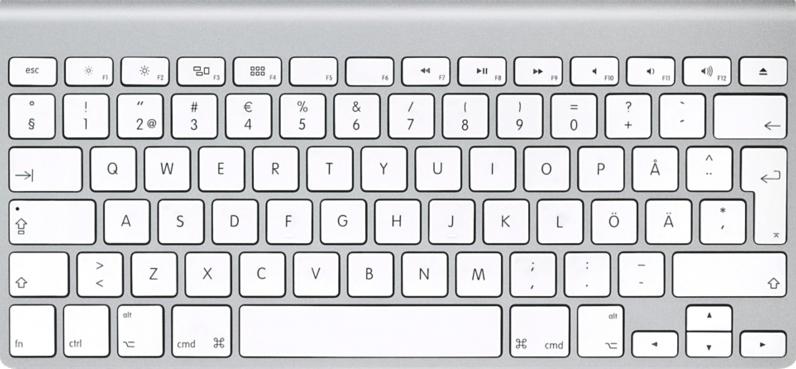 Вокруг света за 32 клавиатуры - 29