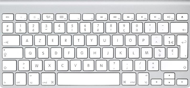 Вокруг света за 32 клавиатуры - 3