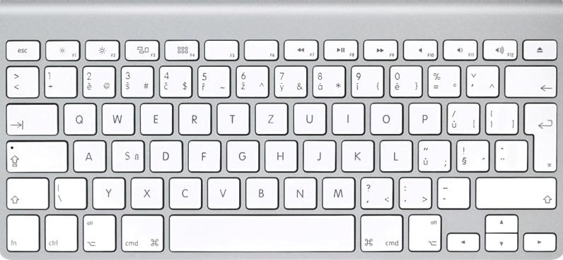 Вокруг света за 32 клавиатуры - 6