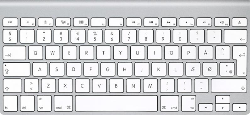 Вокруг света за 32 клавиатуры - 7