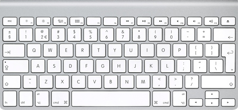 Вокруг света за 32 клавиатуры - 8