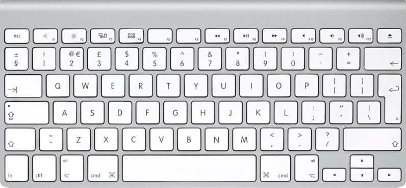 Вокруг света за 32 клавиатуры - 9