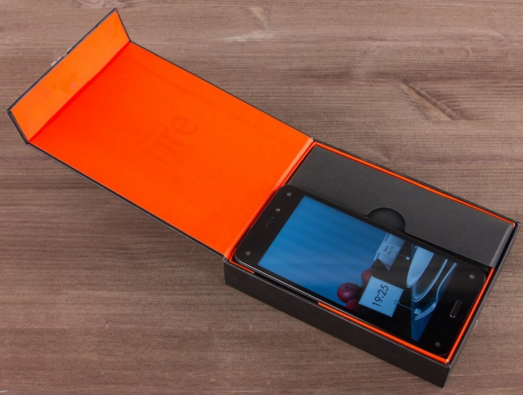 Amazon может перенять модель программы Google Nexus по созданию смартфонов