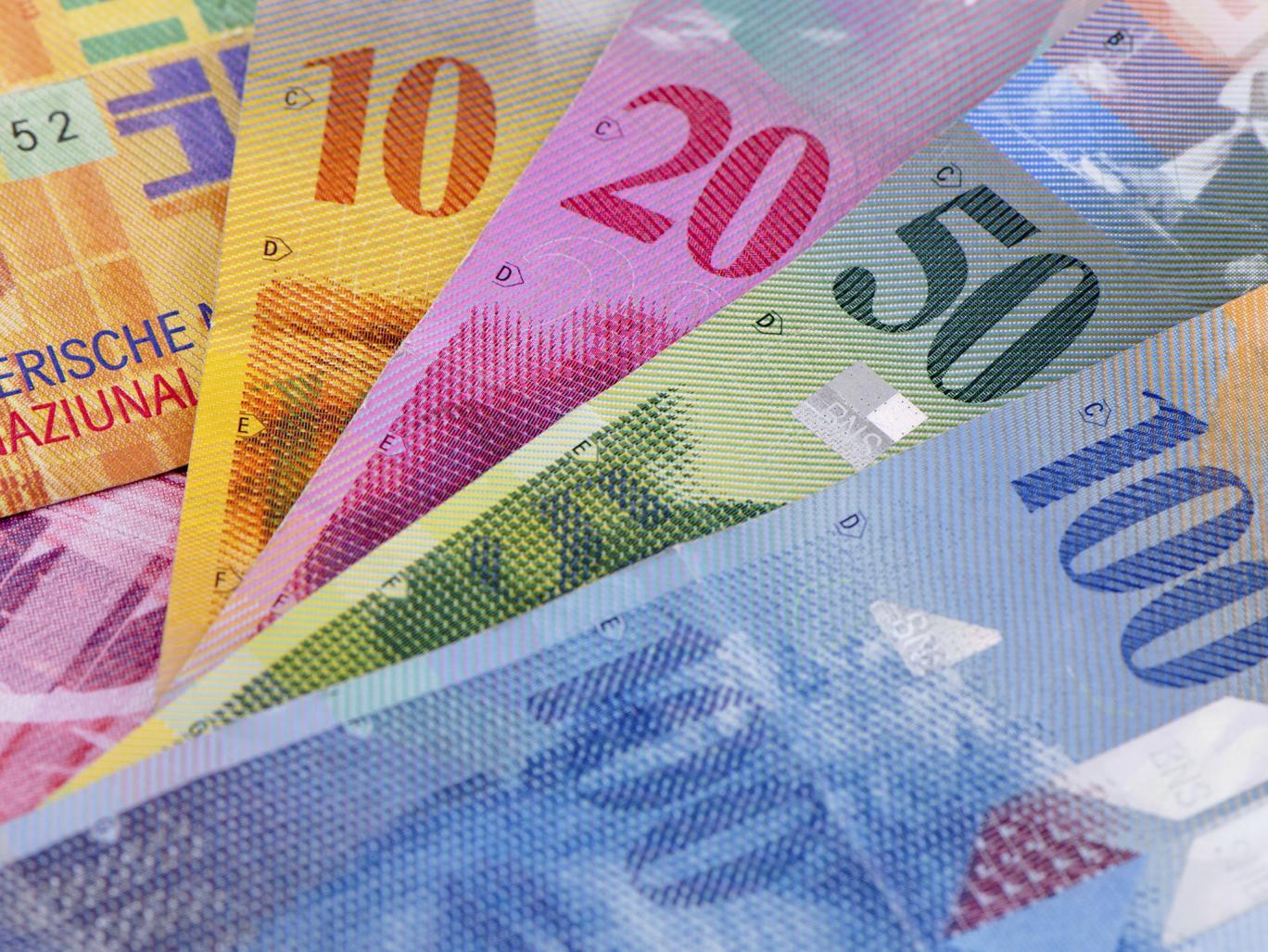 В Швейцарии вынесут на референдум вопрос о безусловном доходе для всех граждан - 1