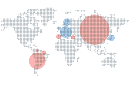 27% всех зафиксированных вредоносных программ появились в 2015 году - 4