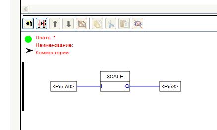 FLProg – Урок второй: Работа с аналоговыми сигналами - 15