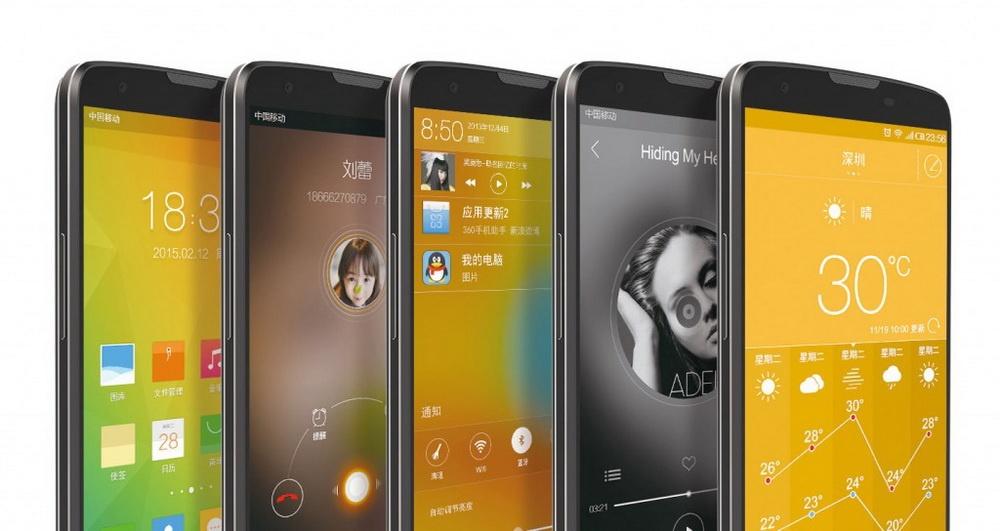 innos – производитель «крупнобатареечных» смартфонов с концепцией смартфона-конструктора приходит в Россию и Европу - 1