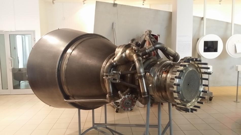 Какой ракетный двигатель самый лучший? - 6