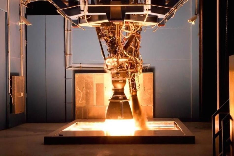 Какой ракетный двигатель самый лучший? - 8