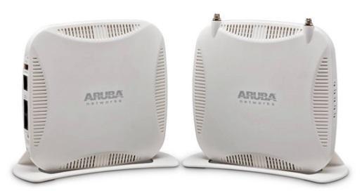 НРE Aruba — Wi-Fi корпоративного уровня - 10