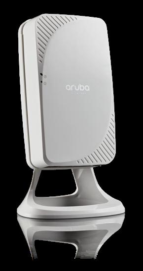 НРE Aruba — Wi-Fi корпоративного уровня - 12