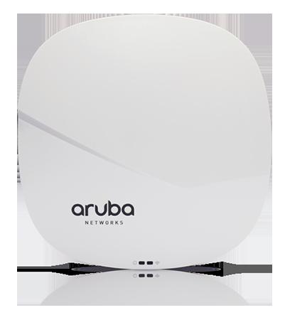НРE Aruba — Wi-Fi корпоративного уровня - 7