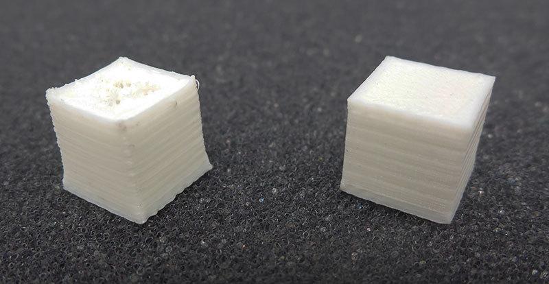 Продолжение статьи о доработках принтера MC2, ч.2. Калибровка, доработка системы охлаждения - 10