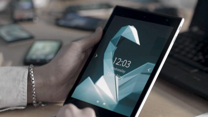 Jolla отправит заказчикам 540 последних планшетов