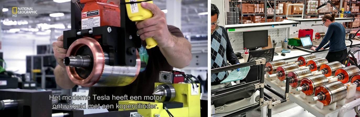 Векторное управление для асинхронного электродвигателя «на пальцах» - 9