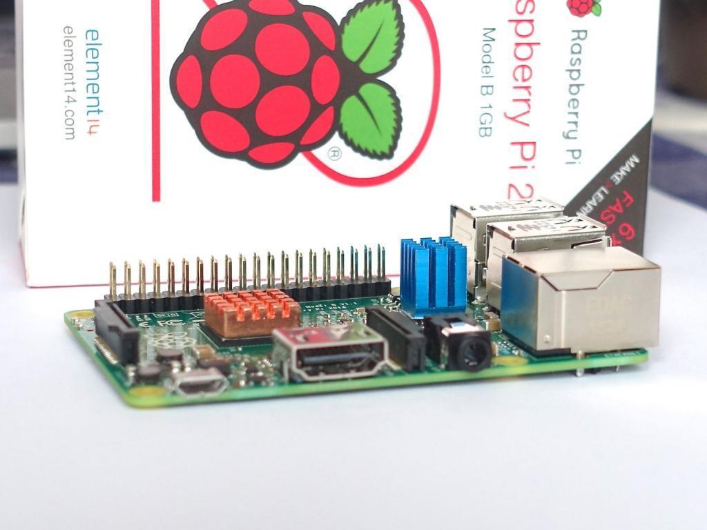 1C-Битрикс на Raspberry Pi 2 - 7
