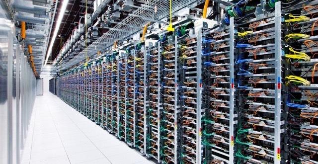 Apple может отказаться от Amazon Web Services - 1