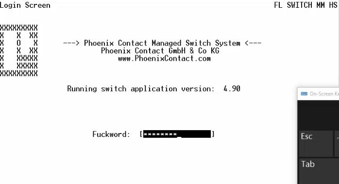 Безопасность прошивок на примере промышленных коммутаторов Hirschmann и Phoenix Contact - 18