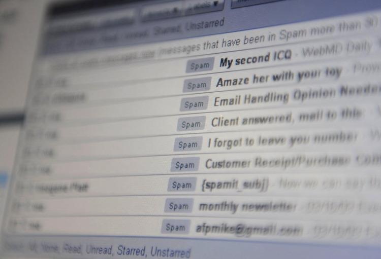 Какое будущее ждет email: Мнения создателя Wikipedia, инженеров и предпринимателей из Кремниевой долины - 1