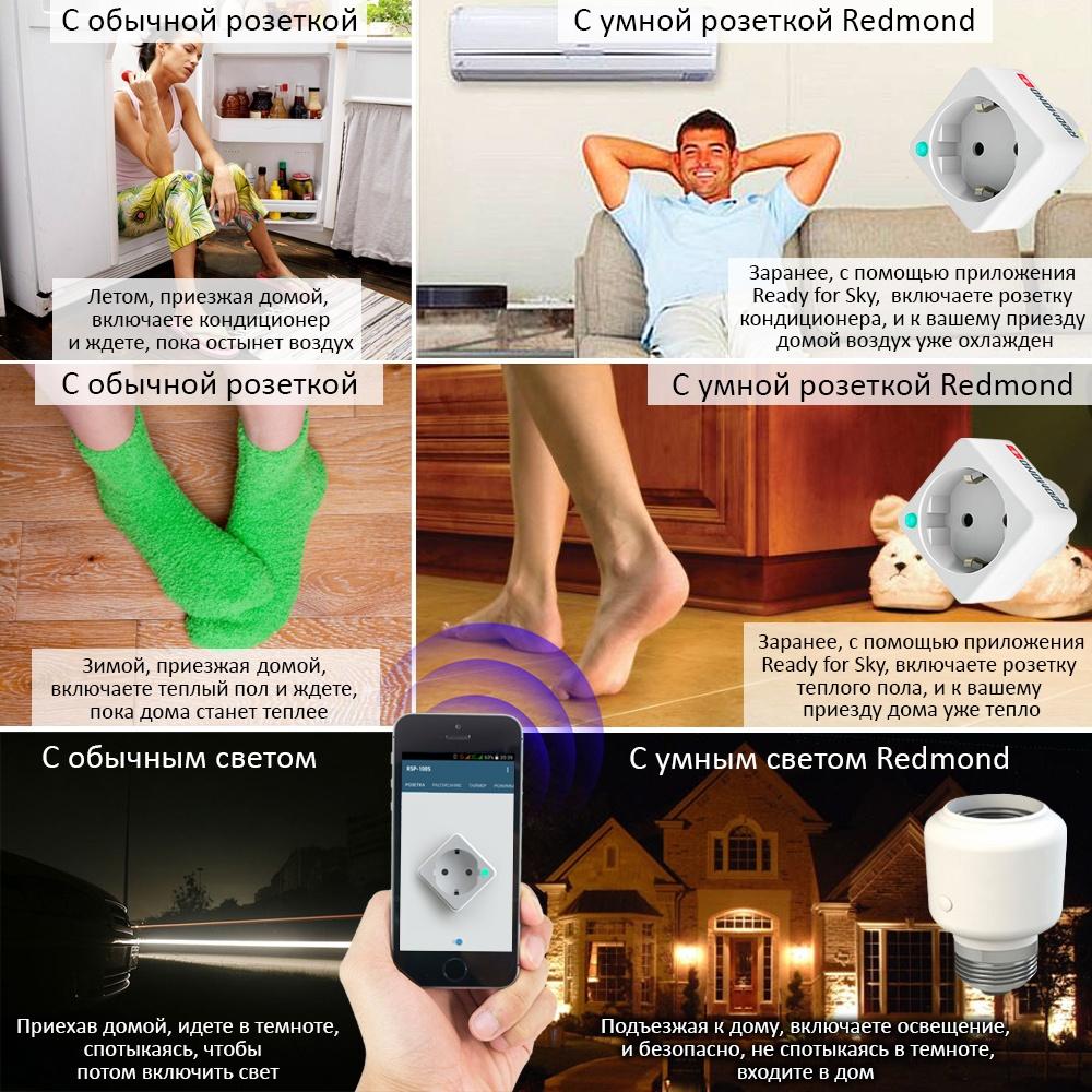 Набор для превращения любой квартиры в «умный дом» - 10