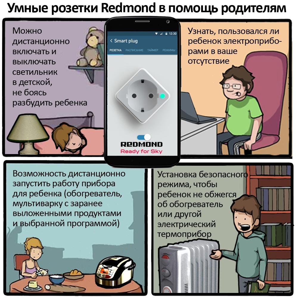 Набор для превращения любой квартиры в «умный дом» - 5