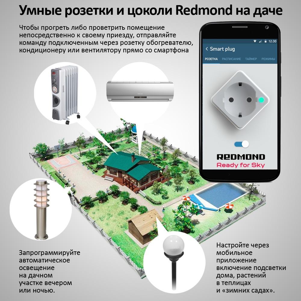 Набор для превращения любой квартиры в «умный дом» - 9