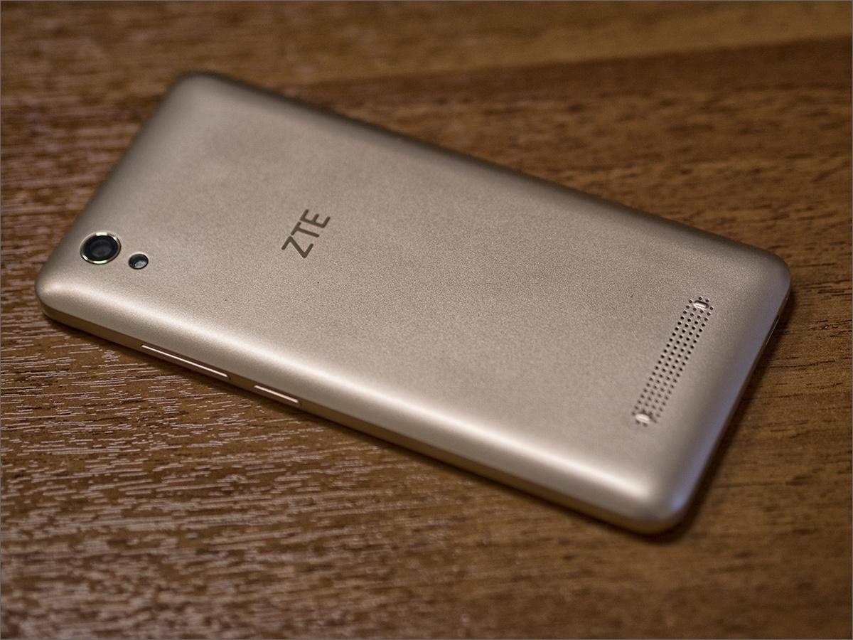Обзор смартфона ZTE Blade X3 — новая реальность - 5