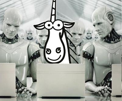 «Почему ещё не изобрели искусственный интеллект?» или проверка инструментария CNTK от Microsoft Research - 5