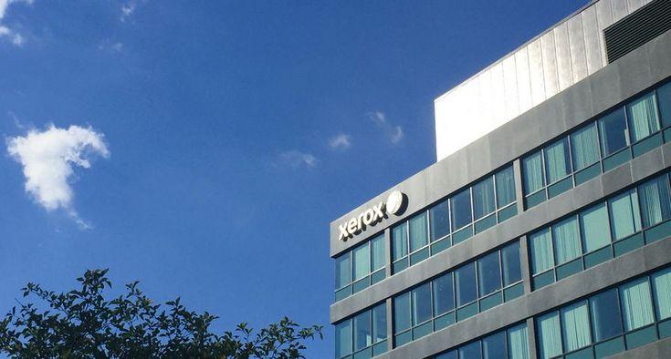 Xerox разделится на две компании до конца года