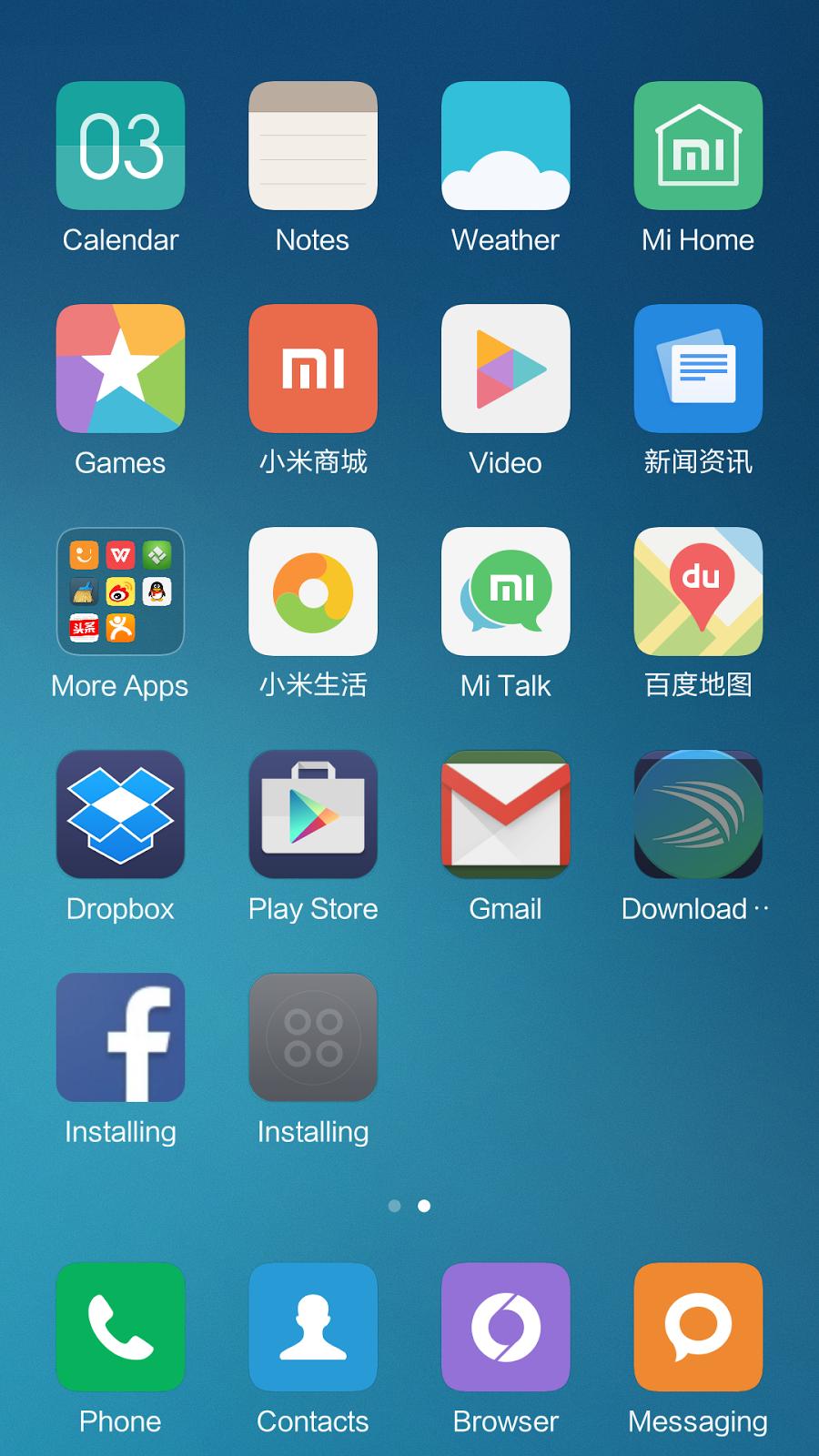 Xiaomi Redmi Note 3 — для сильных духом - 16