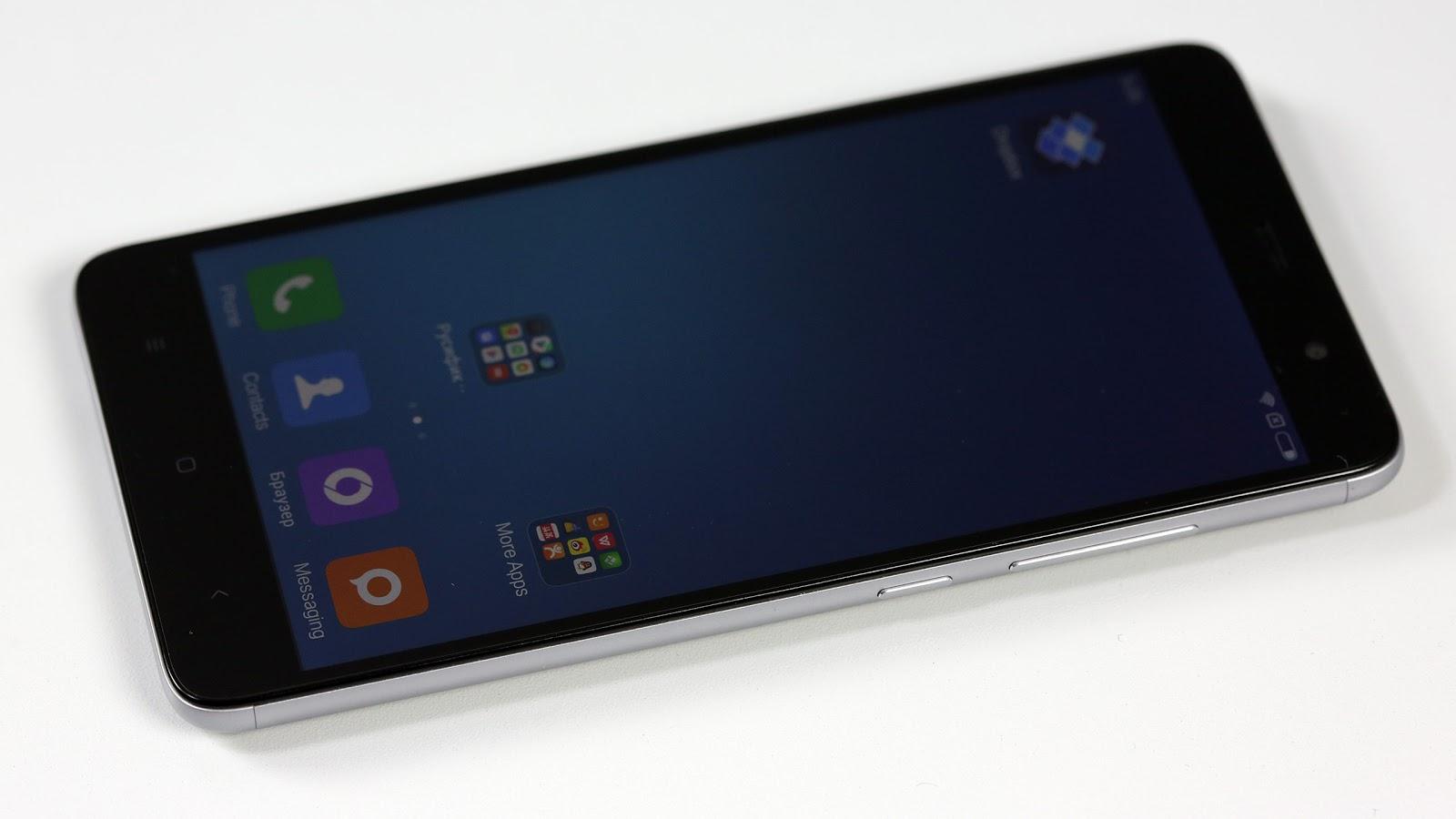 Xiaomi Redmi Note 3 — для сильных духом - 2