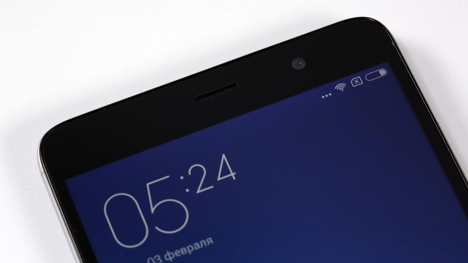 Xiaomi Redmi Note 3 — для сильных духом - 5