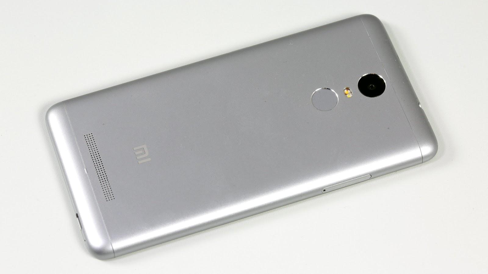 Xiaomi Redmi Note 3 — для сильных духом - 6