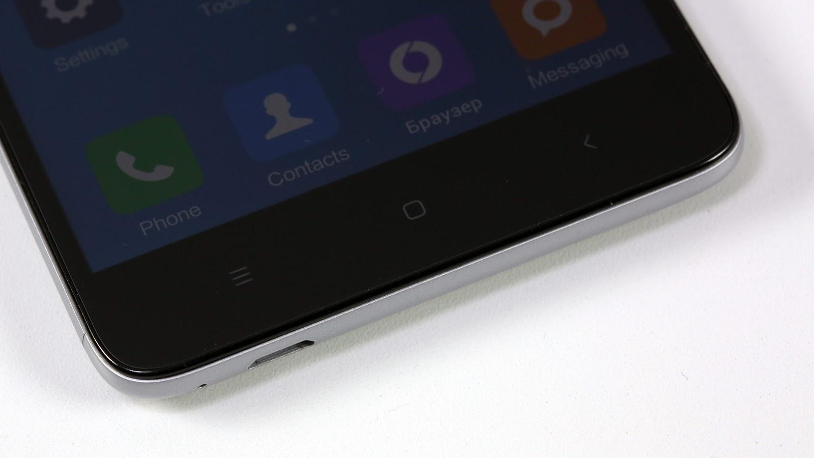 Xiaomi Redmi Note 3 — для сильных духом - 7