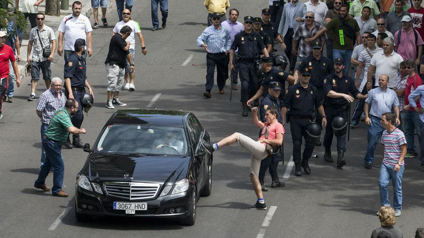 Что не так с попыткой Дептранса заставить водителей «Убера» получать лицензии такси - 1