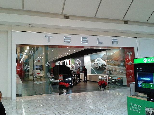 Элон Маск отказался продавать клиенту Model X после критики в свой адрес - 2