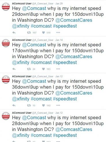 Как Raspberry Pi жаловаться на медленный интернет помогал - 2