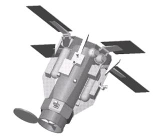 Космический аппарат наблюдения - 1