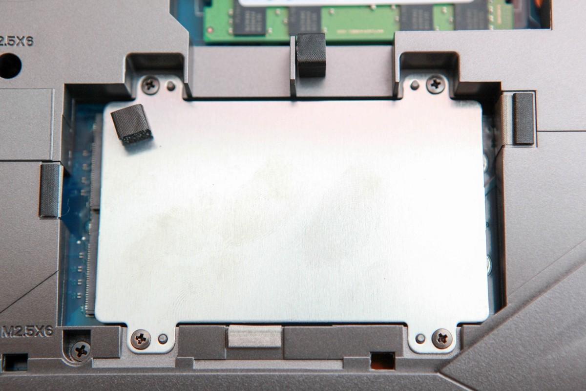 Обзор игрового ноутбука G752VY - 20