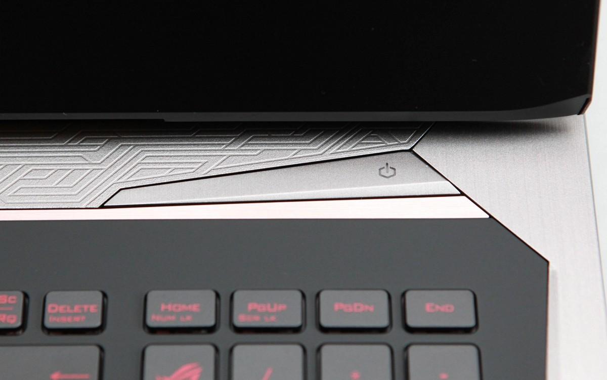 Обзор игрового ноутбука G752VY - 29