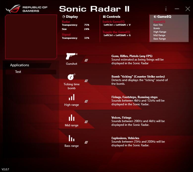 Обзор игрового ноутбука G752VY - 46