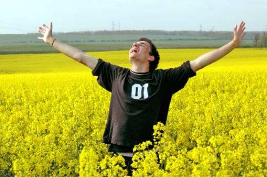 Ученые объяснили, от чего зависит человеческое счастье