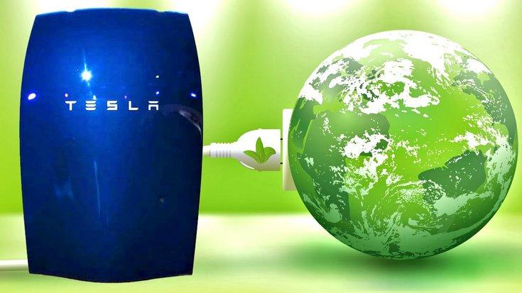 Tesla готовится к анонсу второго поколения аккумуляторов Powerwall