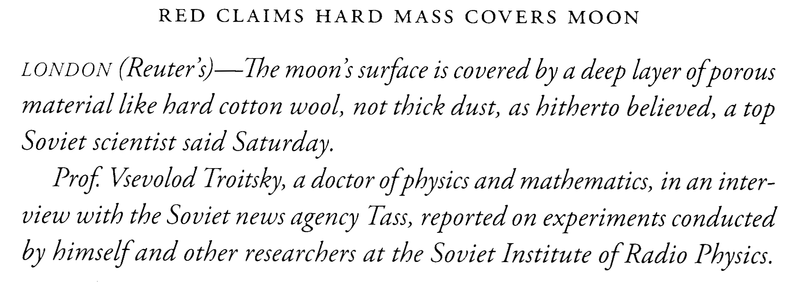 50 лет первым снимкам с поверхности Луны - 7