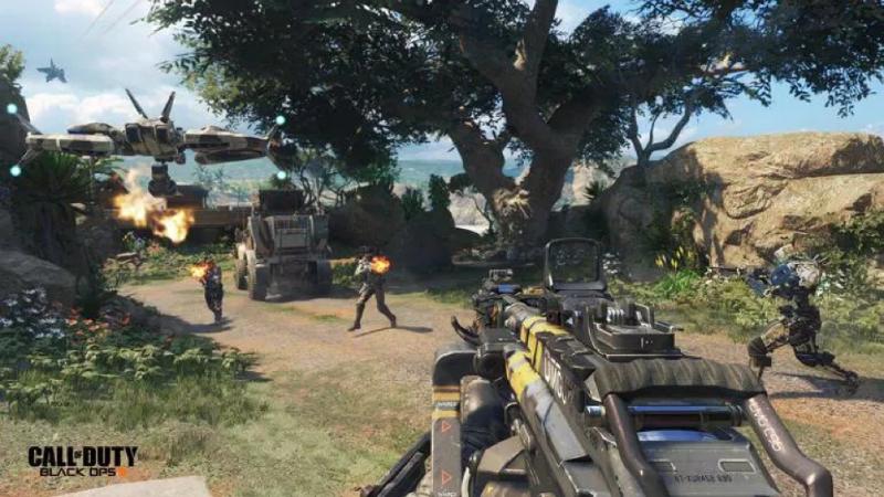 ФБР: Трейдеры хедж-фондов делились инсайдерской информацией в игровом чате Call of Duty - 1